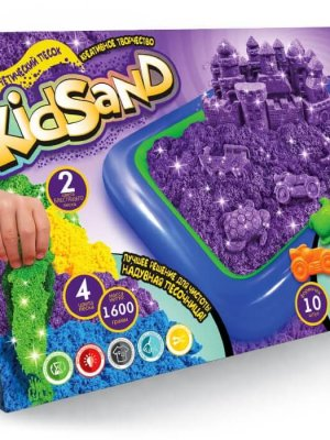 KidSand Кинетический песок