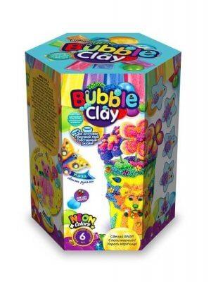 Набір для творчості Bubble Clay Vase BBC-V-02