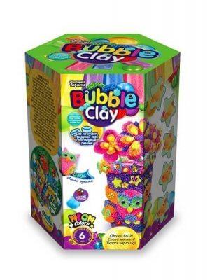 Набір для творчості Bubble Clay Vase BBC-V-03