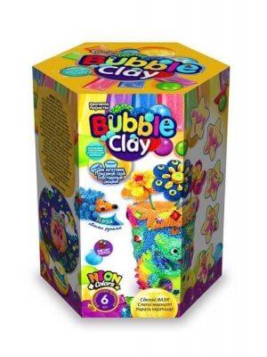 Набір для творчості Bubble Clay Vase BBC-V-04