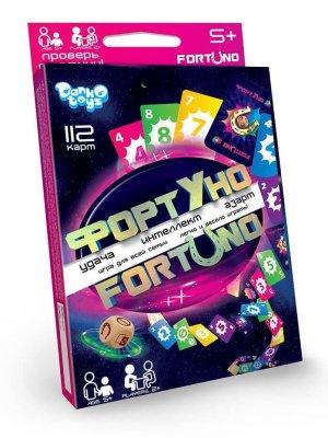 «Фортуно-Fortuno» 112 карт