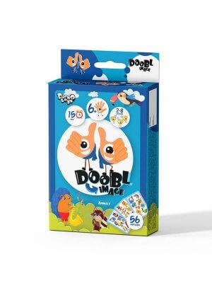 Doobl Image mini (рус)