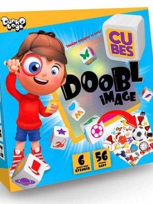 Doobl Image Сubes (укр)