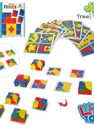 Кубики Піксі